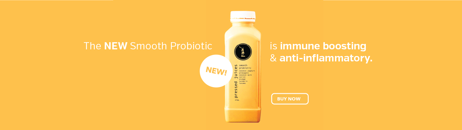 Smooth Probiotic