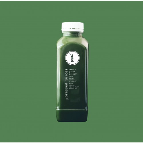 Smooth Green Protein