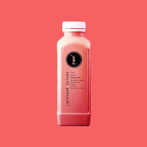 The Pink Lemonade
