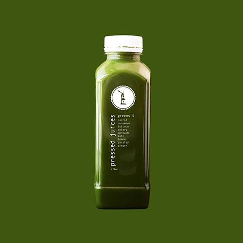 Greens 5