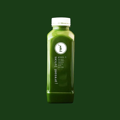 Greens 1