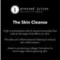 Hair, Skin & Nails Cleanse