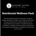 Nutritionist Wellness Pack