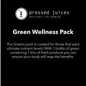 Greens Wellness Pack