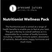 Nutritionist Wellness Pack