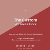 Custom Wellness Pack